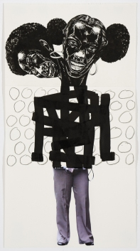 EC #89 - Kerry James Marshall, Jonathan Lasker, Josephine Meckseper